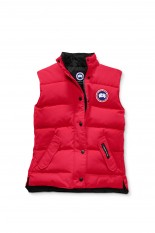 Canada Goose -Women- FREESTYLE VEST -RED (721040087)