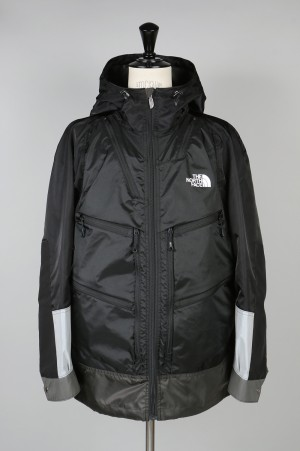 Junya Watanabe Comme des Garcons Man ×THE NORTH FACE TRAIL PACK CUSTOMIZED JACKET (WB-J101-051)