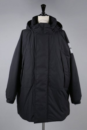 Wild Things MONSTER PARKA - BLACK (WT18104N)