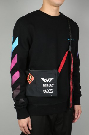 Off-White GORETEX BAG (OMNA043F186560371001)
