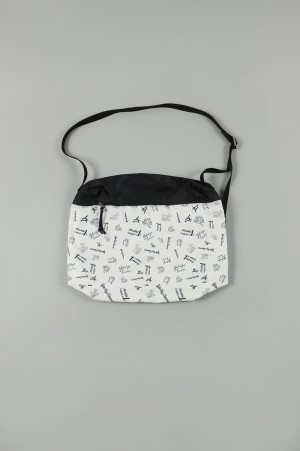 YSTRDY'S TMRRW Ys TEAM SHOULDER BAG (YT-BG0301)