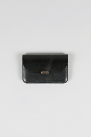 Digawel -Men- GARSON PURSE -BLACK- (DWZ0Z003)