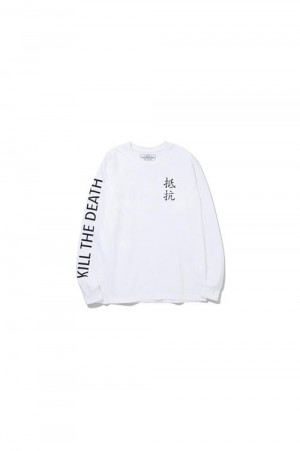 Neighborhood 94-18 / C-TEE . LS (182PCNH-LT09)