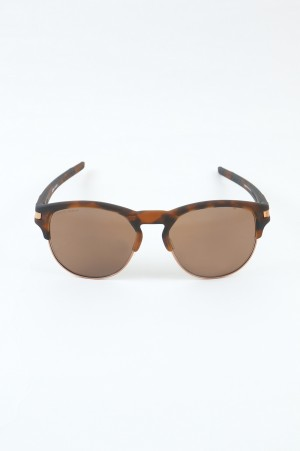 Oakley LATCH KEY  - MATTE BROWN TORTOISE (9394 939403)