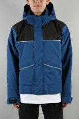 M+RC Noir SKI JACKET / BLUE