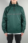 MILLENIUM TRACKSUIT MID ZIPPER JACKET/GREEN