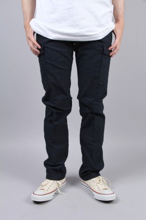 Hollywood Ranch Market GERMAN CROSS ST 6POCKET PANTS (700004880)