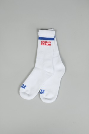 Civilist Berlin Civilist Socks