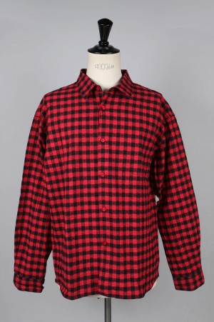 MASSES COTTON CHECK SHIRT
