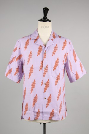 Acne Studios -Men- SIMON DIAG W -PINK GINGER ORANGE-(BB0034-)