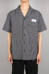 STRIPED HOLIDAY SHIRT (OMGA049S19D200211000)