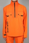 TACTICAL JACKET ORANGE
