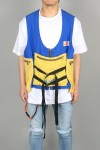 Mind Seeker Nylon Fisherman Vest(MS-19SS-06)