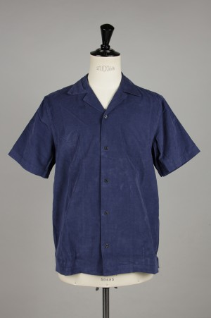 Saturdays NYC Canty Cord S/S Shirt (M21930CT01)
