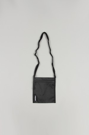 Wild Things POUCH - BLACK (WT-380-0176)