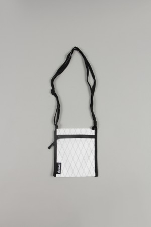 Wild Things POUCH - WHITE (WT-380-0176)