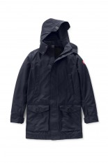 Canada Goose - Men - CREW TRENCH - NAVY