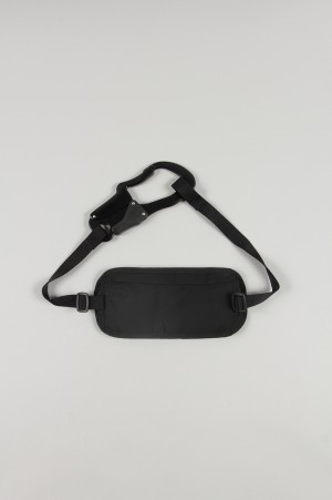 1017 ALYX 9SM CLAW BELT / BLACK (AAUBB0002A001)