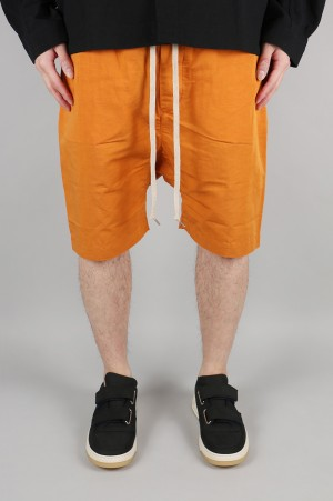 Anei FAB5 SHORTS -ORANGE- (AN0191S0807F610)