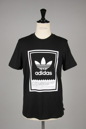 adidas Originals - Men - BOTSFORD TEE (DU8342)
