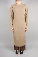 Todayful Thermal Maxi OP -BEIGE (11910309)