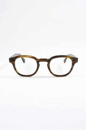 Moscot - Men - LEMTOSH - MILITARY / JAPAN LIMITED