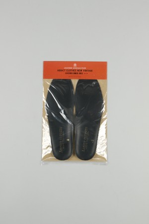 Addict Clothes LEATHER INNER SOLE (AD-IS-01)