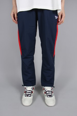 Reebok - Men - TRUCK PANTS - NAVY (EC4554)