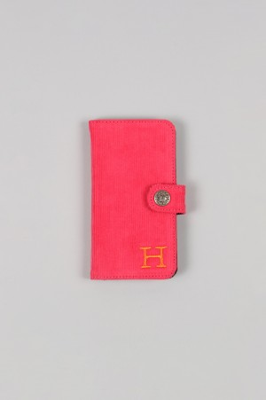 Hollywood Ranch Market SUMMER CORDUROY I PhoneX CASE (700069980)