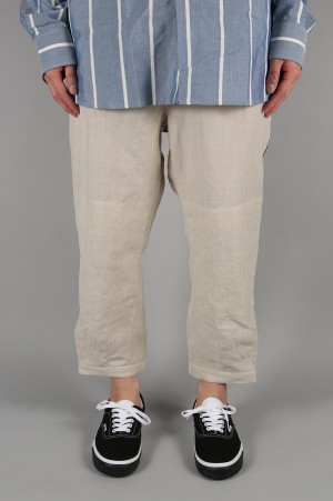 Blohm BASE BALL SCHMIDT PANTS -ECRU- (BLP-01)