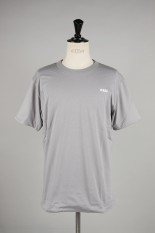 032c Reversible T-Shirt with Logo Print / GREY(61091000)