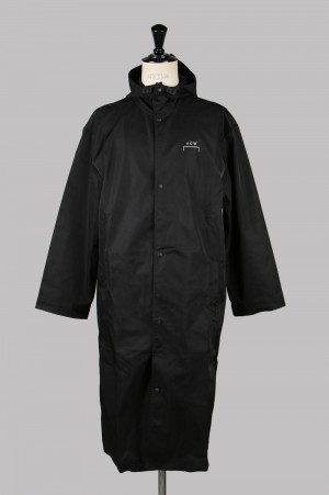 A-Cold-Wall* CORE RUBBERISED COAT(ACW-MF19-CNC04)