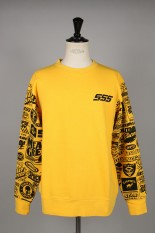 SSS World Corp Sponsors SSSpaced Out Sweater(SWEATER2)