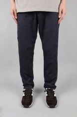 The North Face Purple Label - Men - Stretch Twill Tapered Pants - DARK PURPLE (NT5904N)