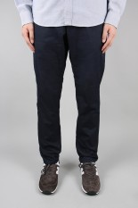The North Face Purple Label - Men - Stretch Twill Tapered Pants - DARK NAVY (NT5904N)