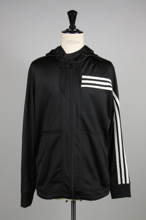 Y-3 -Men- Hooded Track Top