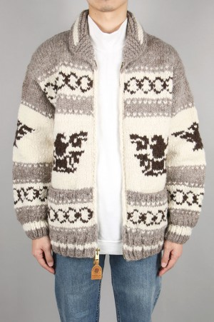 Import - Men - Canadian Sweater / Heritage  / Adult Sweater (1044-GBW)