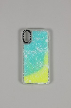 Clot NEON IPHONE CASE X&XS / YELLOW(CL-A19-0000-108)
