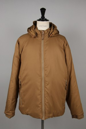 Import - Men - NOS / NEW GI LEVEL7 HAPPY PARKA - CAMEL (700070622)