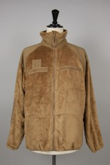 Import - Men - ROTHCO / GENERATION III ECWCS FLEECE - TAN (700072518)