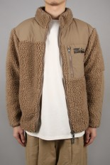 First Down - Men - Tumbling Bore Blouson - BEIGE GRAY (642507C)