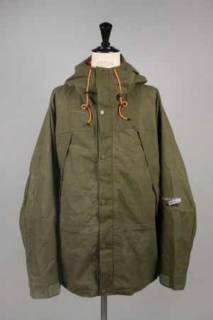 Readymade MOUNTAIN PARKA (RE-CO-KH-00-00-44-5)size4