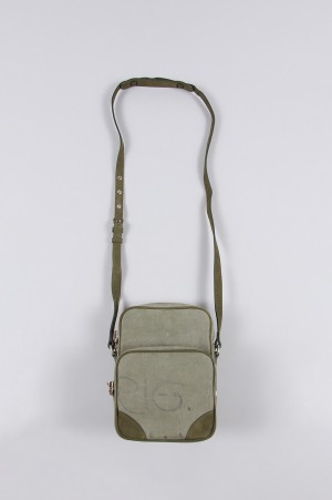 READYMADE SMALL SHOULDER BAG (RE-CO-KH-00-00-41-4)