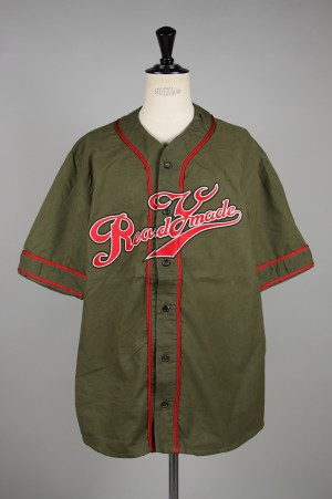 READYMADE BASEBALL SHIRTS (RE-CO-KH-00-00-76-3) size2
