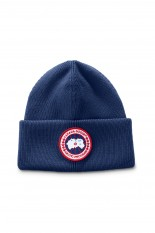 Canada Goose - Men - ARCTIC DISC TOQUE - PACIFIC BLUE (6936M)