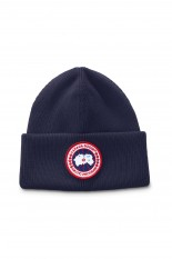 Canada Goose - Men - ARCTIC DISC TOQUE - NAVY HEATHER (6936M)