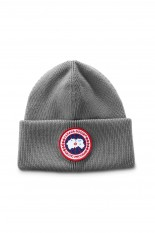 Canada Goose - Men - ARCTIC DISC TOQUE - HEATHER GREY (6936M)