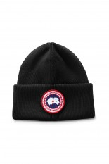 Canada Goose - Men - ARCTIC DISC TOQUE - BLACK (6936M)