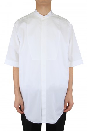 Jil Sander -Men- SATURDAY COTTON POPLIN SHIRTS (JSYQ600505)