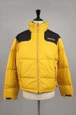 Thisisneverthat SP-INTL. Sport Down Jacket / Yellow(TN19FOW001)